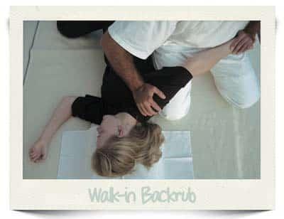 book a shiastu massage Shiatsu massage London W1