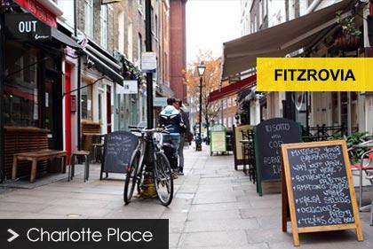 Massage Goodge-Street-Charlotte-Place Fitzrovia